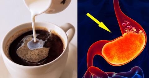 Điều gì xảy ra với cơ thể sau khi bạn uống một tách cà phê?