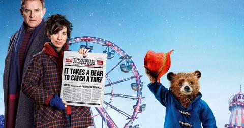 Review Paddington 2: Hiếm có bộ phim nào sở hữu phần 2 đánh bật phần 1 ở mọi khía cạnh.