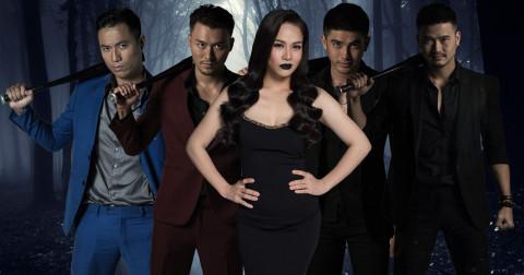 Review phim Cạm Bẫy - Hơi thở của quỷ - Phim Việt Nam chiếu rạp tháng 1