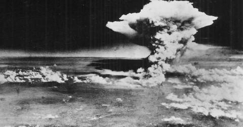 10 đại thảm họa kinh hoàng trong lịch sử nhân loại