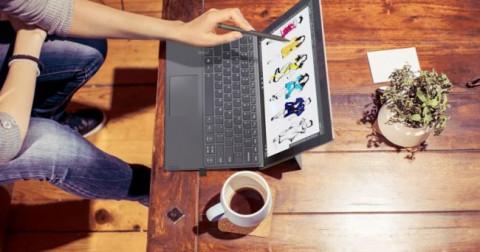Cùng ngắm 6 mẫu laptop ấn tượng nhất tại CES 2018