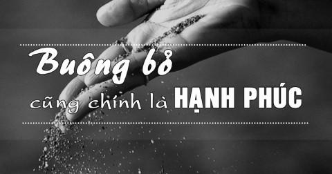 10 câu nói 'đau nhói' không dành cho người... THẤT TÌNH