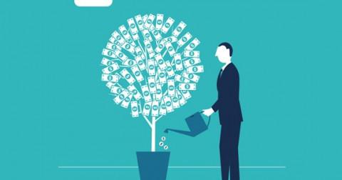 5 mục tiêu tài chính cho năm mới