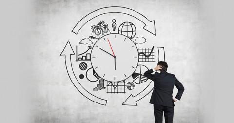 8 thói quen giúp bạn tận dụng tối đa thời gian rảnh