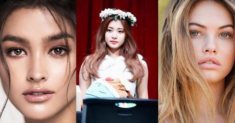 Top 10 phụ nữ đẹp nhất thế giới 2017 do TC Candler bình chọn