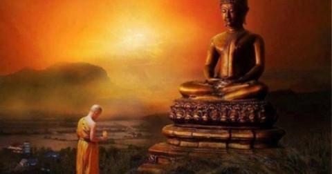 4 câu nói của thiền sư  giúp bạn thanh thản và hạnh phúc