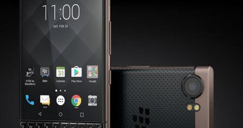 5 smartphone đáng chú ý được giới thiệu tại CES 2018