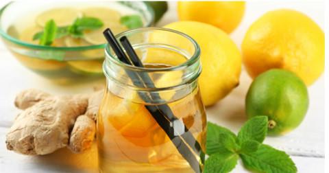 Thức uống đơn giản giúp tăng cường sức khỏe và phòng chống ung thư