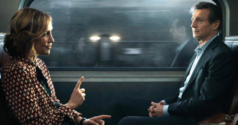 Review phim Hành Khách Bí Ẩn - Phim hành động chiếu rạp tháng 1