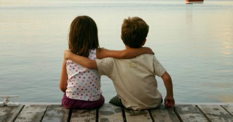 Quy tắc cần nằm lòng về tình bạn khác giới