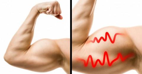 12 'tác dụng phụ' của việc tập thể dục mà bạn phải đối mặt