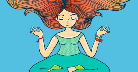 6 lời khuyên hữu ích giúp bạn đối mặt với những căng thẳng trong cuộc sống