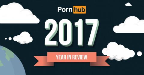 Thống kê của Pornhub: thói quen xem phim người lớn trên thế giới