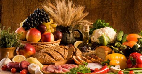 5 thực phẩm ngăn ngừa ung thư nên có trong chế độ ăn uống hàng ngày của bạn