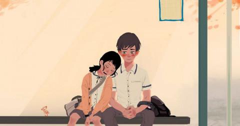7 điều chứng minh rằng tình yêu xuất phát từ những điều nhỏ nhất