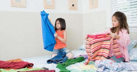 Phương pháp dạy trẻ biết giúp đỡ người khác