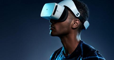 Công nghệ tương lai VR thực tế ảo áp dụng vào trường học ở Mỹ
