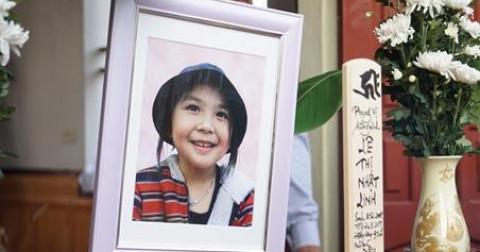 Toàn bộ sự việc về Bé Nhật Linh - bé gái Việt Nam bị giết hại tại Nhật Bản