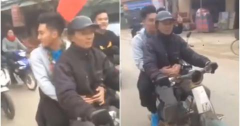 Quên Tiến Dũng đi đây mới là Thủ Môn ĐẸP TRAI nhất U23 Việt Nam