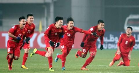 Gặp mặt các cầu thủ U23 Việt Nam ngay tại Sài Gòn hoàn toàn miễn phí
