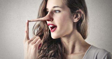 Những lý do vì sao chúng ta ai cũng từng nói dối một lần trong đời?