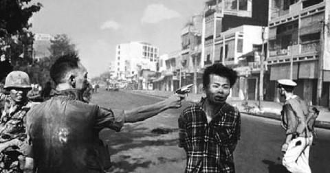 Rốt cuộc, chiến sỹ biệt động bị Nguyễn Ngọc Loan bắn giữa phố là ai?