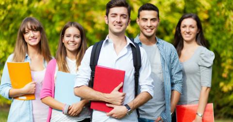 Những điều mà bạn sẽ phải trải qua khi trở thành sinh viên