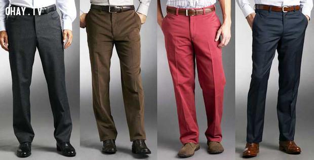 ,quy tắc ăn mặc,mẹo thời trang,đàn ông nên biết
