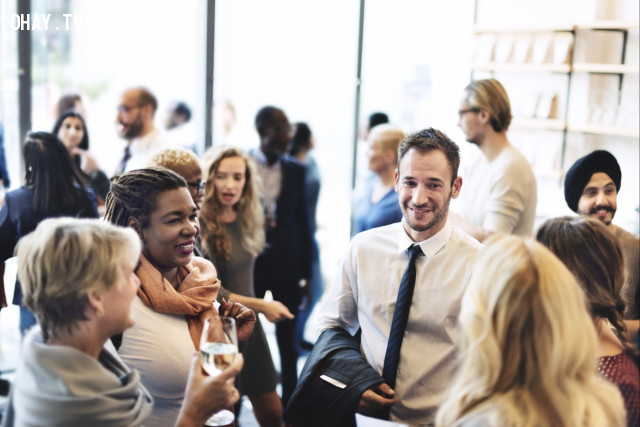 3.Xây dựng mạng lưới quan hệ,người thành công,thời gian rãnh,sử dụng thời gian