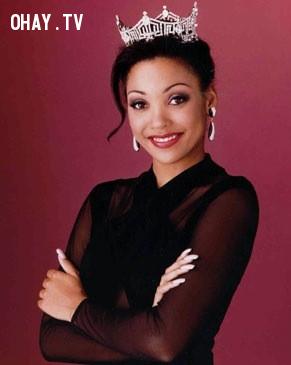 Kimberly Aiken ((hoa hậu Mỹ 2004),câu nói ngu,người nổi tiếng