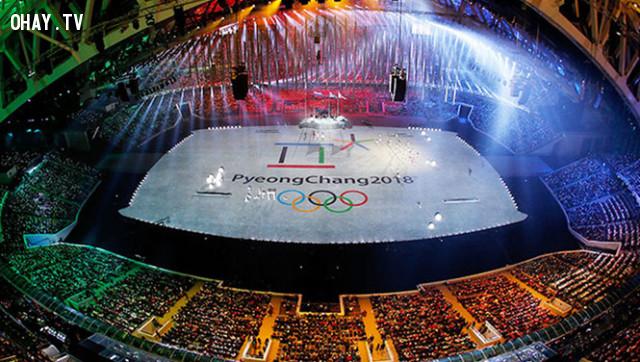 2. Thế vận hội mùa đông đầu tiên sử dụng công nghệ mạng 5G,thế vận hội mùa đông,những điều thú vị trong cuộc sống