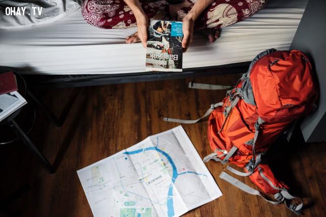 Phân loại trang phục khi soạn hành lý,mẹo du lịch,tết nguyên đán