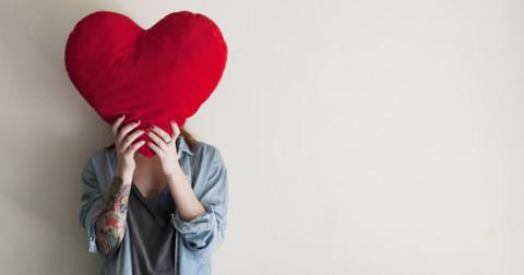 Valentine cô đơn nên làm gì?