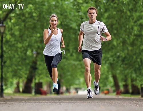 6.Rèn luyện sức khỏe,cách sống tốt,hoàn thiện bản thân,hạnh phúc