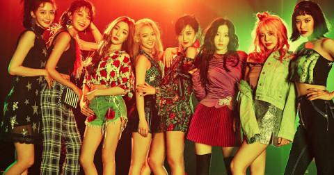 Những lần comeback nhạt nhòa gây thất vọng của các nhóm nhạc Kpop trong năm 2017