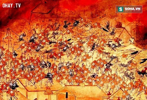 Vụ cháy lớn Meireki (Mùng 2/3/1657),kimono,bí ẩn chưa có lời giải