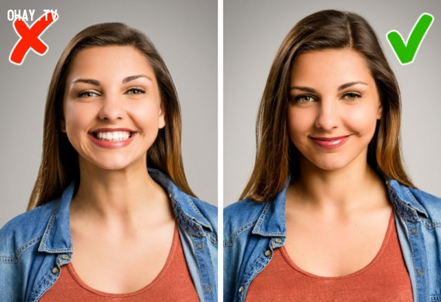3. Dùng mắt cười ,tâm lý học,kỹ năng giao tiếp