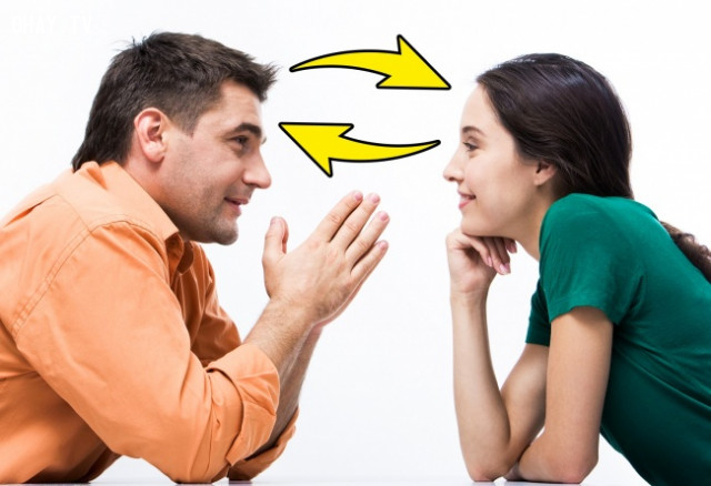 6. Chuyển sang thì thầm, nhấn mạnh không có lý do.,tâm lý học,kỹ năng giao tiếp