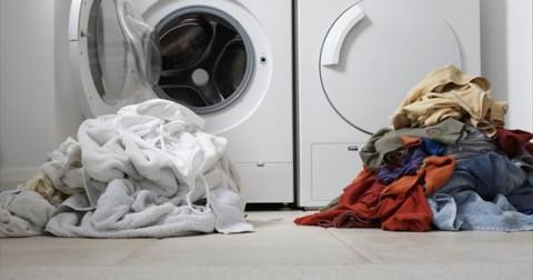 8 mẹo hiệu quả giúp quần áo không bị nhăn sau khi giặt