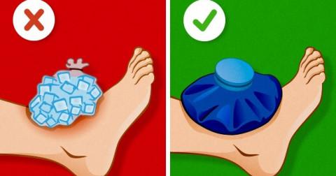 12 mẹo có thể cứu sống bạn trong tình huống khẩn cấp