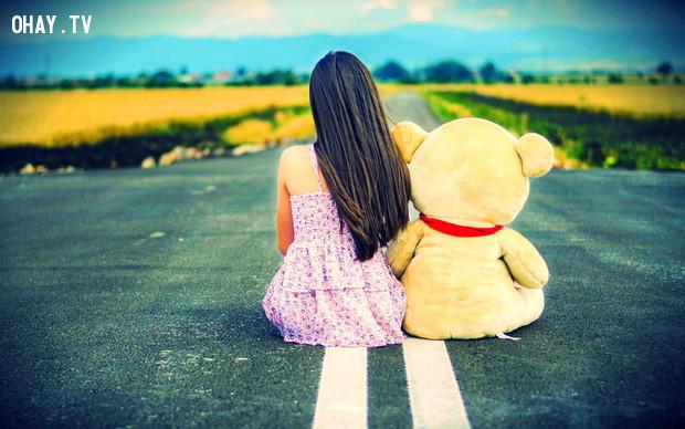 Nỗi buồn giúp ta sống bao dung hơn.,