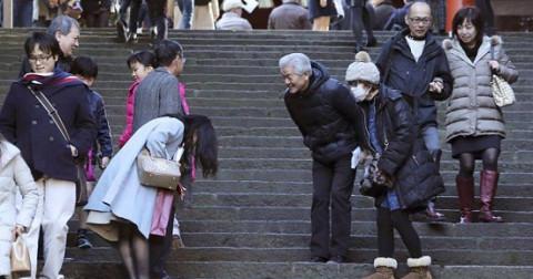 11 điều về Nhật Bản được nhà báo Mỹ đúc kết sau 1 năm sinh sống