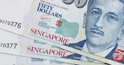 Chính phủ Singapore chia 500 triệu USD cho dân