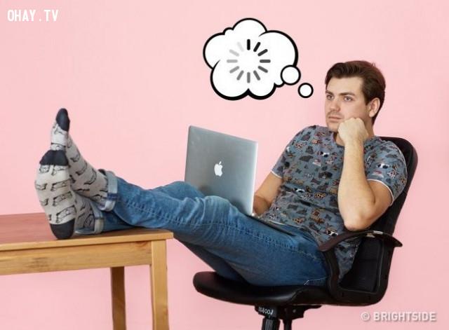 3. Hay trì hoãn,người thông minh,thói quen của người thông minh