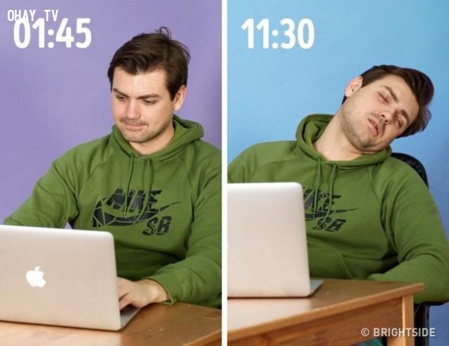 8. Bạn hay thức khuya,người thông minh,thói quen của người thông minh