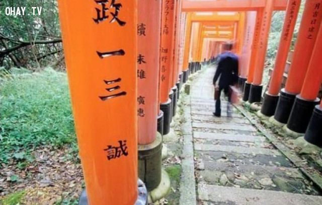 19. Dùng người làm cột nhà (Nhật Bản),truyền thuyết thành thị,phim kinh dị