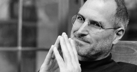 Steve Jobs - Việc bị sa thải đã thay đổi cuộc đời tôi!