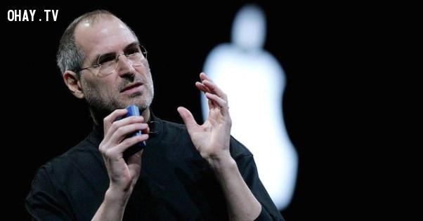,Steve Jobs,sa thải