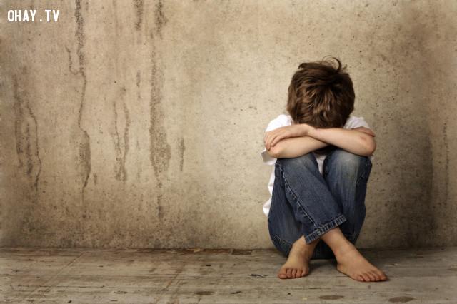 6. Sợ bị bỏ rơi,rối loạn đa nhân cách,tâm lý học