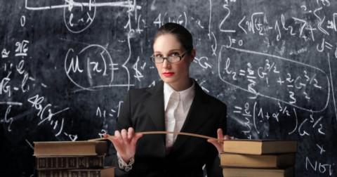 15 lời nói dối mà trường học thường dạy bạn